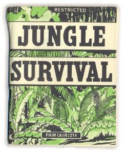 Survival Skills Book